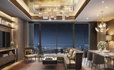 Icon-Siam-Mandarin-Oriental-Bangkok-condo-3-bedroom-for-sale-1