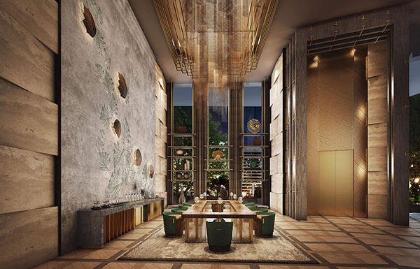 Icon-Siam-Mandarin-Oriental-Bangkok-condo-for-sale-The-Mandarin-Gallery