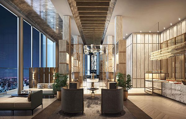Icon-Siam-Mandarin-Oriental-Bangkok-condo-for-sale-The-Oriental-Salon