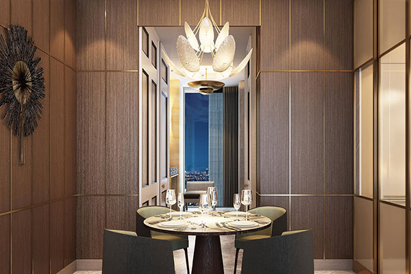 Icon-Siam-Mandarin-Oriental-Bangkok-condo-2-bedroom-for-sale-2