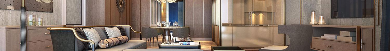 Icon-Siam-Mandarin-Oriental-Bangkok-condo-2-bedroom-for-sale-photo