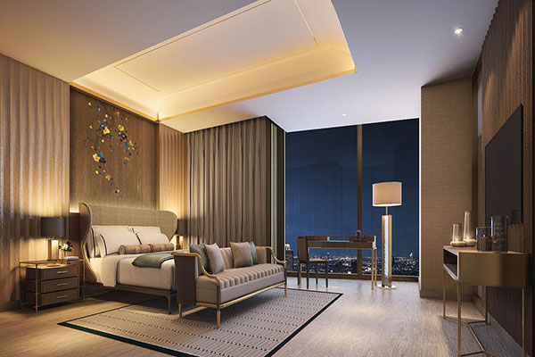 Icon-Siam-Mandarin-Oriental-Bangkok-condo-3-bedroom-for-sale-2