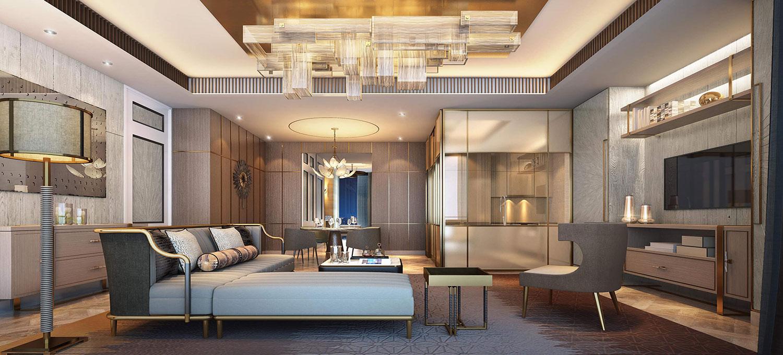Icon-Siam-Mandarin-Oriental-Bangkok-condo-2-bedroom-for-sale-photo-1