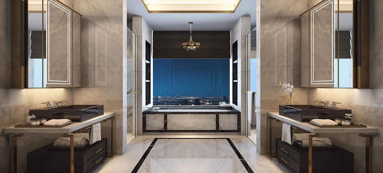 Icon-Siam-Mandarin-Oriental-Bangkok-condo-2-bedroom-for-sale-photo-4