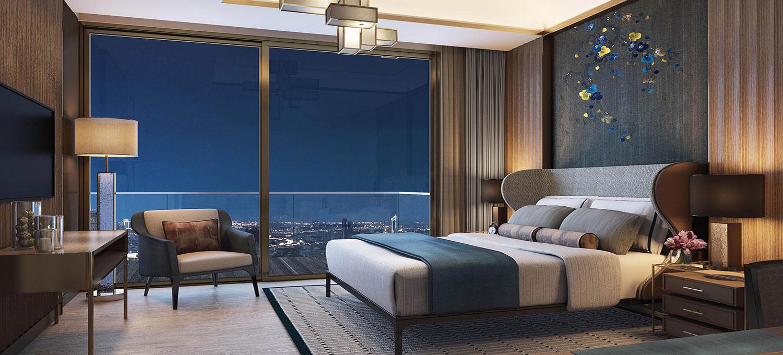 Icon-Siam-Mandarin-Oriental-Bangkok-condo-2-bedroom-for-sale-photo-5