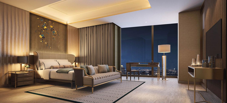 Icon-Siam-Mandarin-Oriental-Bangkok-condo-3-bedroom-for-sale-photo-3