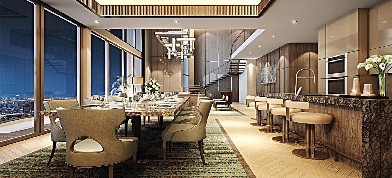 Icon-Siam-Mandarin-Oriental-Bangkok-condo-Penthouse-for-sale-photo-1