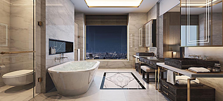 Icon-Siam-Mandarin-Oriental-Bangkok-condo-Penthouse-for-sale-photo-4